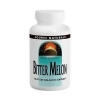 Source Naturals Bitter Melon 500 mg Capsules - 120 ea