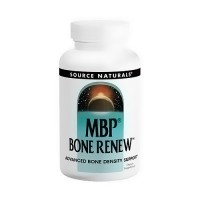 Source Naturals MBP Bone Renew Capsules - 120 ea