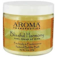 Abra Therapeutics Blissful Harmony Natural Bubble Bath - 14 Oz