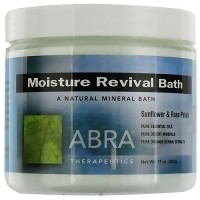 Abra Therapeutics Moisture Revival Mineral bath - 17 Oz