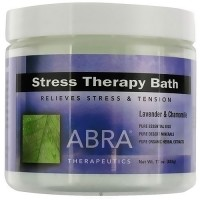 Abra Therapeutics Stress Therapy Mineral Bath - 17 Oz