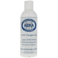 Abra Therapeutics Skin Nutrition Body Lotion For Damaged Skin - 8 oz