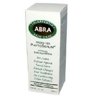 Abra Therapeutics Green Tea PhytoSerum Adaptogen - 1 Oz