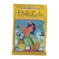 Abra Therapeutics Hula Lula tropical fruit bubble bath - 2.5 oz