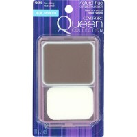 Covergirl Queen natural hue compact foundation - 2 ea