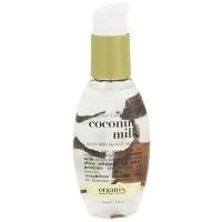 Organix coconut milk anti-breakage hair serum - 4 oz