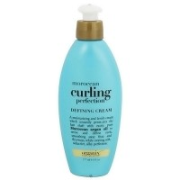 Organix Moroccan Curling Perfection Defining Cream - 6 oz