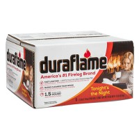 Duraflame, Inc. duraflame original style fire log - 2.5lb/6 pack, 6 ea