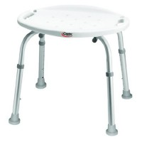 Carex health brands  bath and shower seat - 1 ea