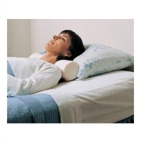 Cervical pillow by carex - 1 ea