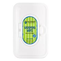 Earthwhile Endeavors, Inc earthbath greentea wipes - 100ct, 12 ea