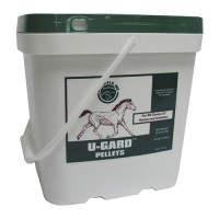Corta-Flex Inc. u-gard pellets - 10 pound, 1 ea