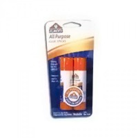 Elmers All Purpose Glue Stick - 2 Sticks,  6 ea