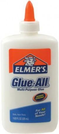 Elmers all multi purpose adhesives glue - 6 ea