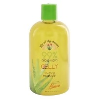 Lily Of The Desert 99% Aloe Vera Gelly Soothing Moisturizer - 12 oz
