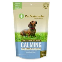 Pet naturals of vermont calming chews for dogs 30 Chews - 1.59 oz