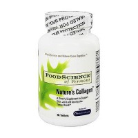 FoodScience Of Vermont Natures Collagen tablets - 90 ea