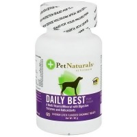 Pet Naturals of Vermont Daily Best for Dogs - 60 Chewables
