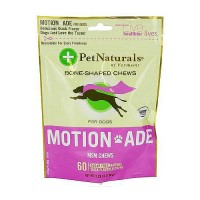 Pet Naturals of Vermont Motion Ade MSM soft chews for dogs - 60 ea