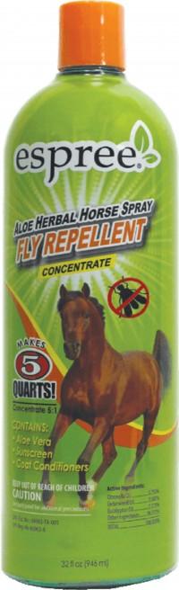 Espree Manna Pro, Llc D espree aloe herbal fly spray concentrate - 32 oz, 12 ea