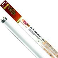 Zilla desert series 50 uvb t8 fluorescent bulb - 24 inch/17 watt, 12 ea