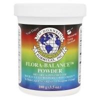 O'Donnell Formulas Flora - Balance Powder, 100 grm - 3.5 Oz