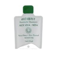 Auromere ayurvedic aloe vera neem shampoo - 0.51 oz