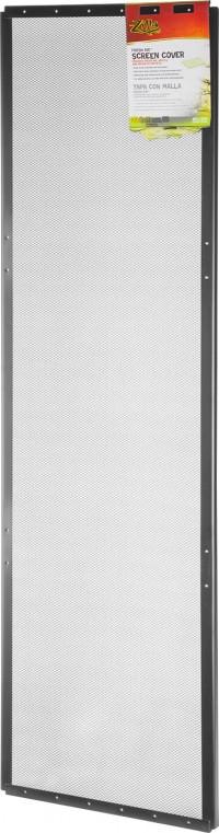 Zilla fresh air screen cover - 48x13 inch, 12 ea
