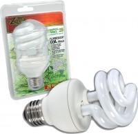 Zilla tropical 25 uvb fluorescent coil bulb - 20 watt, 12 ea