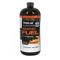 Twinlab Amino Fuel Anabolic Concentrate Liquid - 32 oz