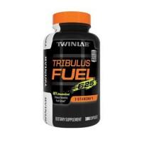 Twinlab tribulus fuel 625 mg capsules  -  100 Ea