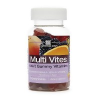 Multivites gummy vitamins for adults - 70 Gummies