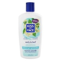 Kiss My Face early to bed calming bath and shower gel - 16 oz