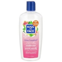 Kiss My Face miss treated hair conditioner - 11 oz