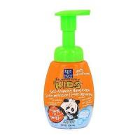 Kiss My Face kids foaming hand wash, Orange U Smart - 8 oz