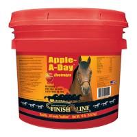 Finish Line apple-a-day electrolyte - 15 pound, 1 ea