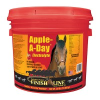 Finish Line apple-a-day electrolyte - 30 pound, 1 ea