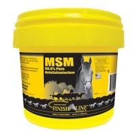 Finish Line msm methylsulfonylmethane - 2 pound, 4 ea