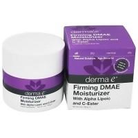 Derma-E DMAE alpha lipoic Ester-C retexturizes creme, 2 oz