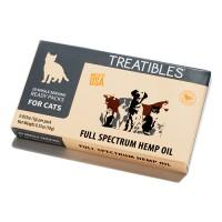 Treatibles treatibles rtu for cats - 2mg/10pk, 12 ea