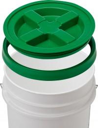 Gamma2 . gamma seal lid - 5 gallon/12 inc, 12 ea