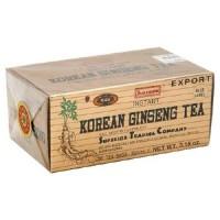 Superior trading company korean ginseng tea - 3.15 oz