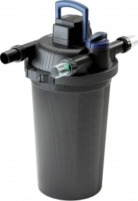 Oase - Living Water oase filtoclear 4000 pressurized filter 24w uv - 1 ea