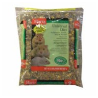 Hartz small animal out for hansters - 2 lbs, 6 pack