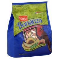 Hartz Bonanza parrot diet complete nutrition - 4 lb