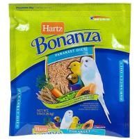 Hartz bonanza parakeet diet - 5 lb