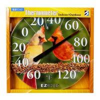 Headwind Consumer ezread dial thermometer - 12.5 in, 6 ea
