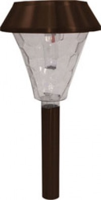 Headwind Consumer solar pathlight - 5 lumen, 12 ea