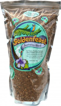 Goldenfeast, Inc. goldenfeast australian blend - 25 ounces, 6 ea