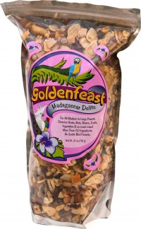 Goldenfeast, Inc. goldenfeast madagascar delite - 25 ounces, 6 ea